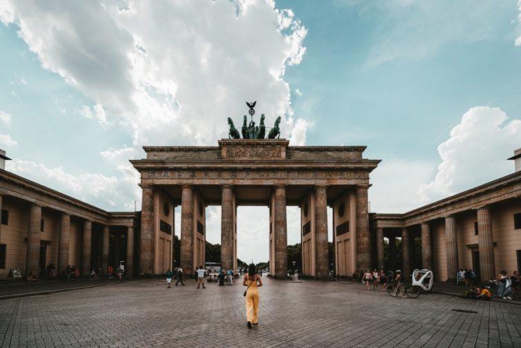 przeprowadzka do Niemiec