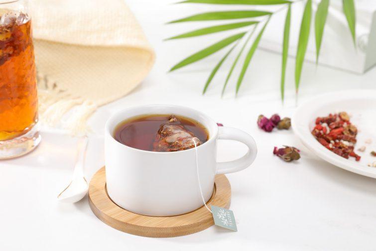 przeprowadzka herbata