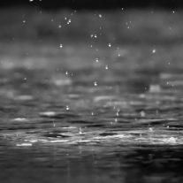 przeprowadzka w deszczu